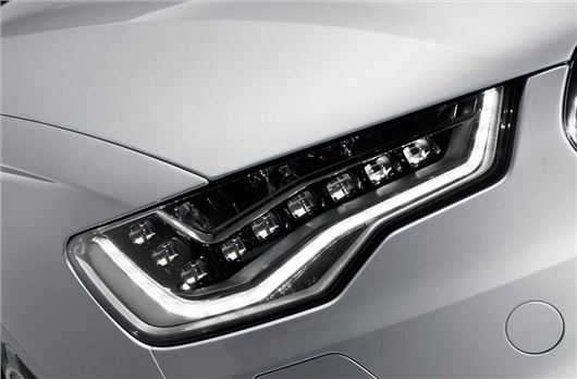 Drivers confused by daytime running lights | Motoring News
