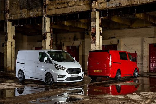Ford Dealerships In Mississippi >> Ford Dealers To Stock Ms Rt Transit Custom Sport Vans