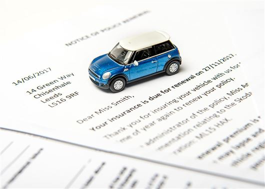 Average Car Insurance >> Average Car Insurance Prices Rise For The First Time In 18