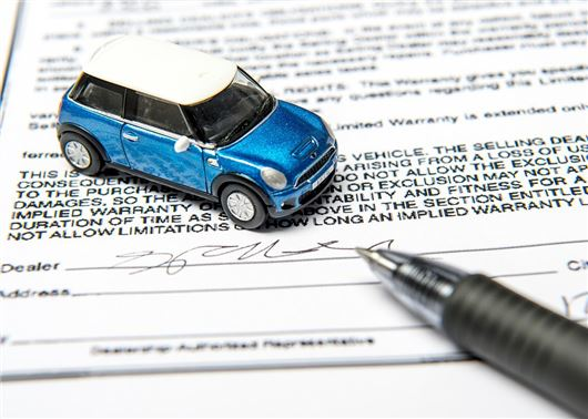 Warranty Direct Gap Insurance Confusion As Underwriter Goes Into