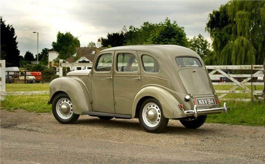 Compare Car Insurance Rates >> Pre-1960 cars to be MoT exempt | | Honest John