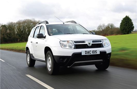 dacia moves duster production to europe after rust issues surface motoring. Black Bedroom Furniture Sets. Home Design Ideas