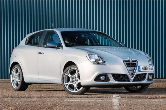Alfa Romeo Company >> Alfa Romeo Targets Company Car Buyers With Giulietta Business