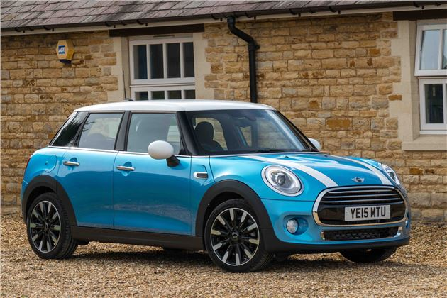 5 Door Car >> Mini Cooper 5 Door Our Cars Honest John
