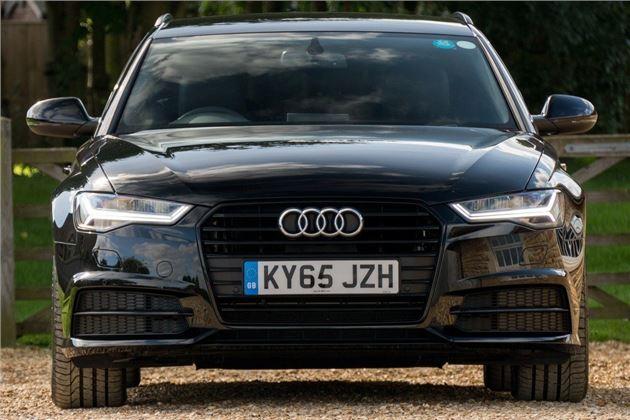 Audi As Economy Drive Our Cars Honest John - Audi a6 cars com