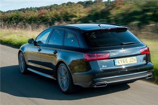 Our Audi A6 Avant Proves A Useful Load Lugger Our Cars Honest John