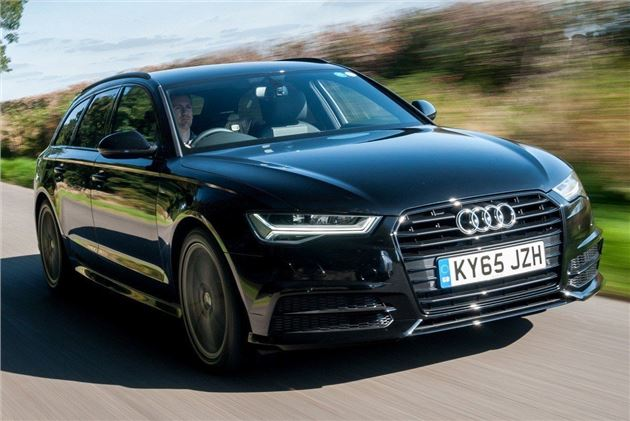 Breaking The Magic Mpg Barrier In Our Audi A Our Cars Honest John - Barrier audi