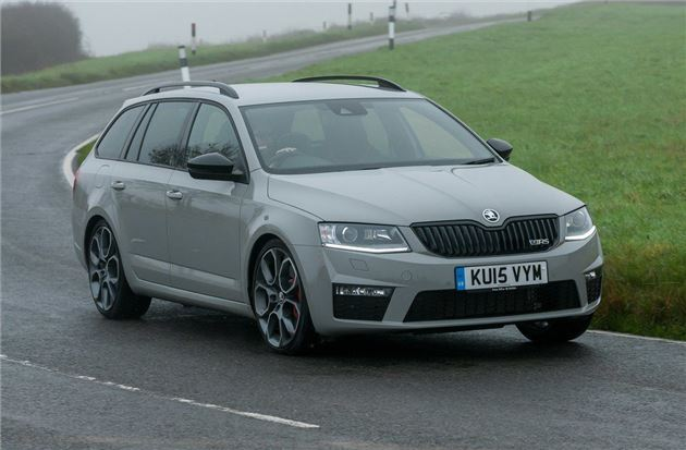 our six months with the octavia vrs come to an end our cars honest john. Black Bedroom Furniture Sets. Home Design Ideas