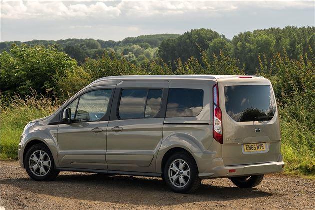 10887ec469cd21 28 July 2016  Is a van-based MPV better value