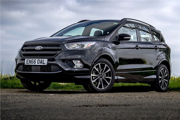 niggles nibble at our long term ford kuga our cars honest john. Black Bedroom Furniture Sets. Home Design Ideas