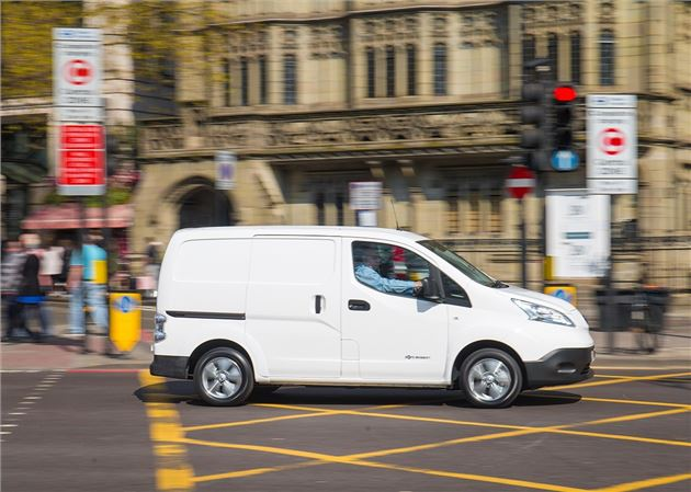 Ulez Van Checker Will You Have To Pay The Low Emissions Charge