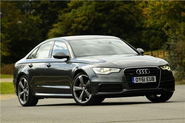 Audi A TDI Our Cars Honest John - Audi a6 cars com