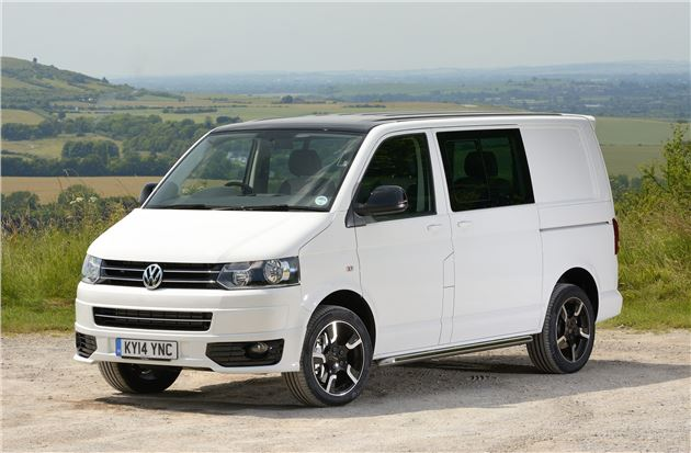 volkswagen t5 transporter kombi sportline our vans honest john. Black Bedroom Furniture Sets. Home Design Ideas