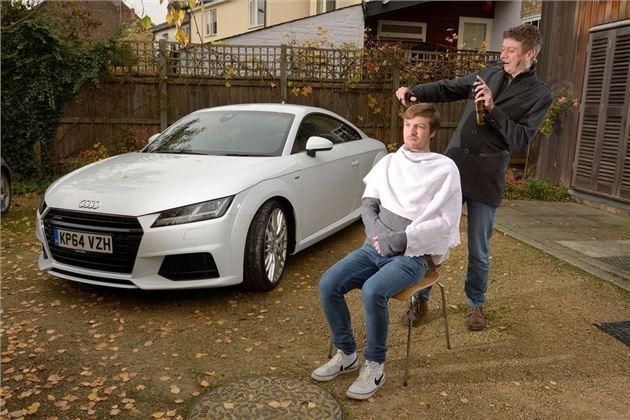 _dsc1553 is the audi tt a hairdresser's car? our cars honest john