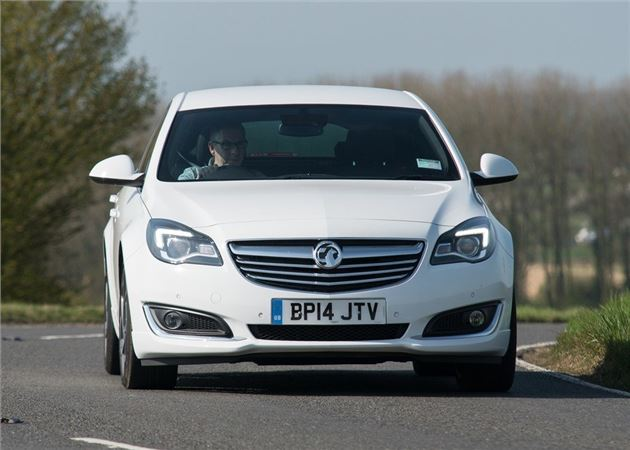 used vauxhall insignia is the latest addition to our fleet our rh honestjohn co uk Vauxhall Insignia Estate Vauxhall Insignia Boot