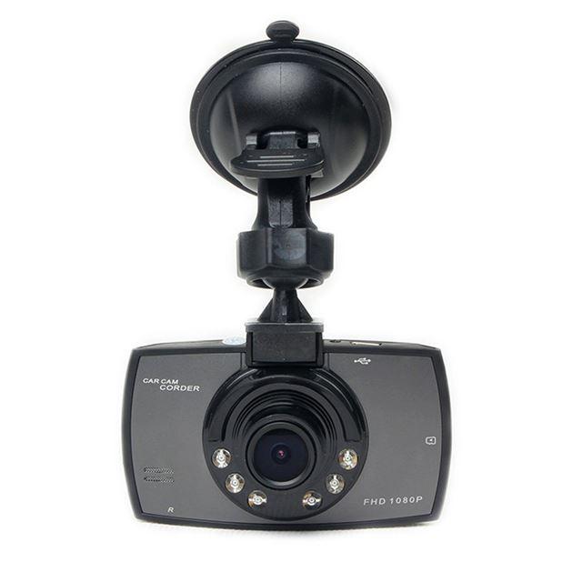 CTTEK HD 2.4/'/' 1080P Car DVR Video Recorder Camera Dash Cam with Night Vision