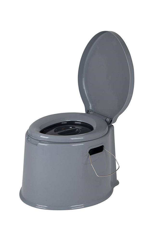 Strange Top 10 Best Portable Toilets For Camper Vans And Motorhomes Short Links Chair Design For Home Short Linksinfo