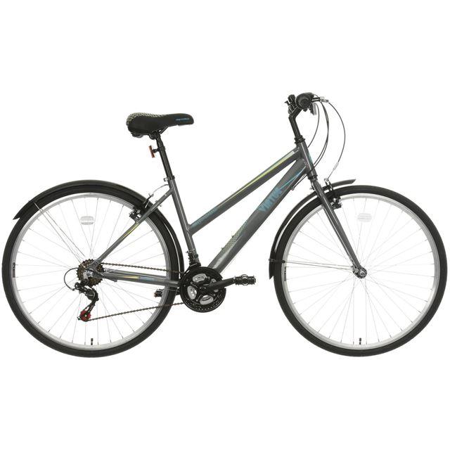 Top 10: Women's hybrid bikes | Honest John Kit | Honest John