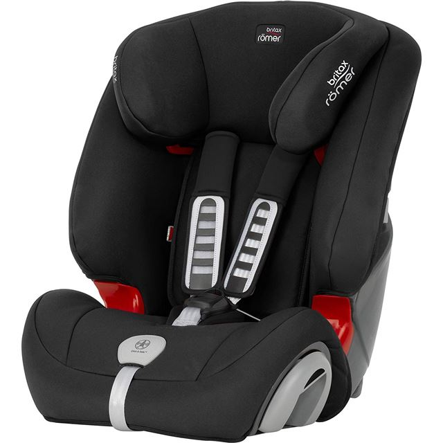 with ISOFIX SIPS Bonio 360 Swivel Baby Car Seat Group 0+//1//2//3 0-36kg