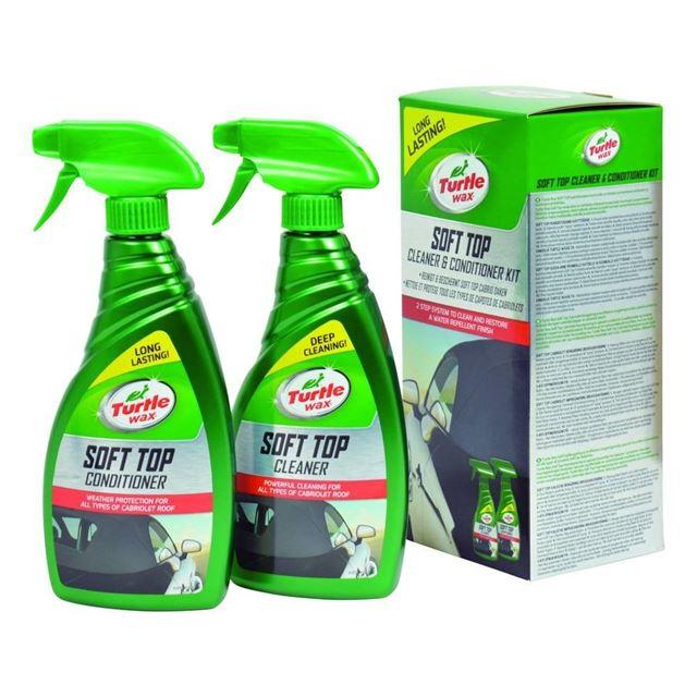 Top 10 Soft Top Roof Cleaners Honest John Kit Honest John