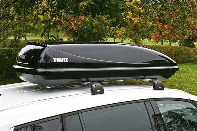 thule motion xt xl roof box best price