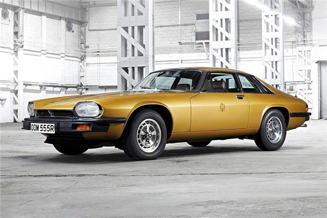 Jaguar Xj S Classic Car Review Specifications Honest John
