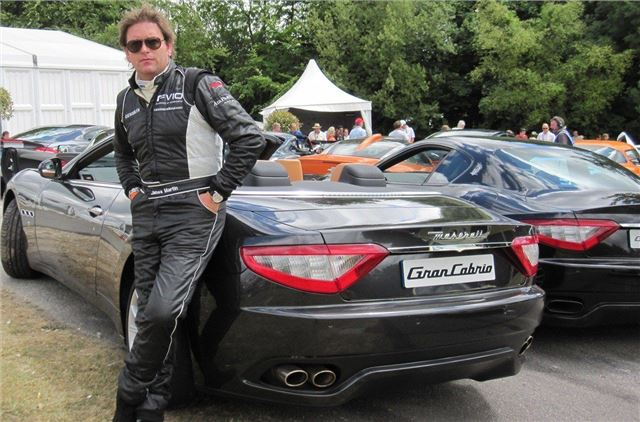 Top 10: More celebrity car endorsements | Top 10 Cars | Honest John
