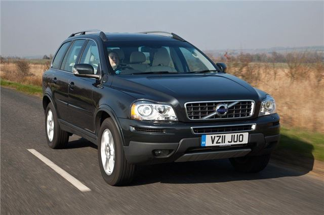 Top 10 Used Suvs For 15 000 Top 10 Cars Honest John