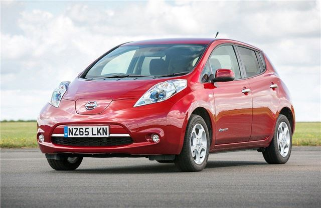 Top Electric Cars To Buy In Motoring News Honest John