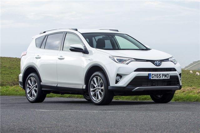 Toyota Rav4 Hybrid 2016 Road Test Road Tests Honest John
