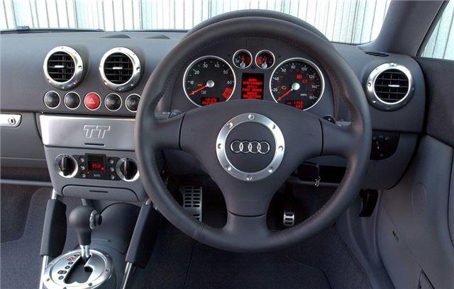 2003 audi tt quattro roadster review 13