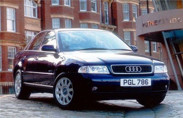Audi Audi A4 - Clic Car Review | Honest John