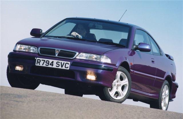 Top 10: Cars with K-series power | | Honest John