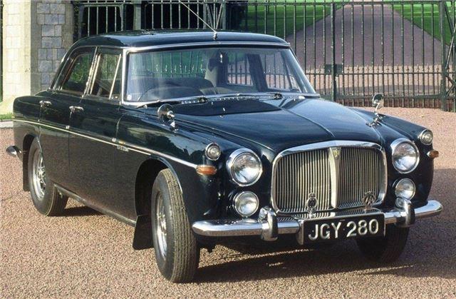 Biggest Classic Car Dealer