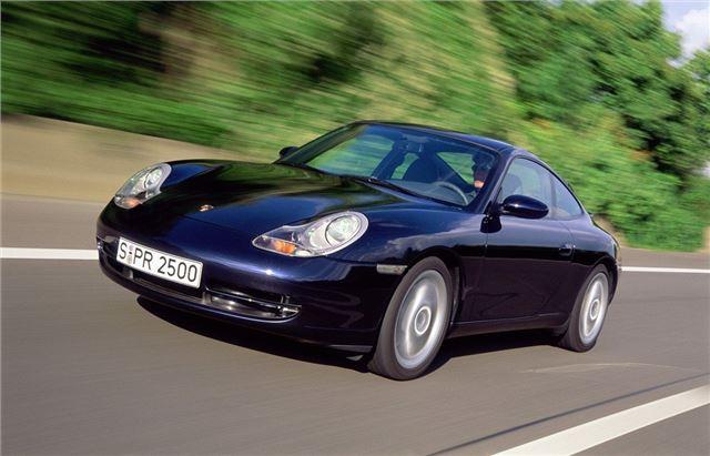 porsche 911 996 1997 car review honest john. Black Bedroom Furniture Sets. Home Design Ideas
