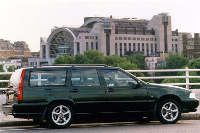 1998 volvo v70 reviews