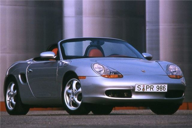 Adrian Flux Insurance >> Porsche Boxster 986 - Classic Car Review | Honest John