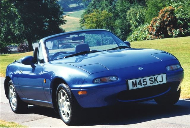 Top 10 Insurance Friendly Roadsters For First Time Buyers On A Budget Honest John