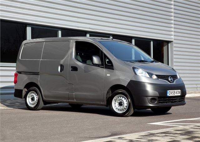 a43f0c82b7 Top 10  Small used vans for sale under £5000