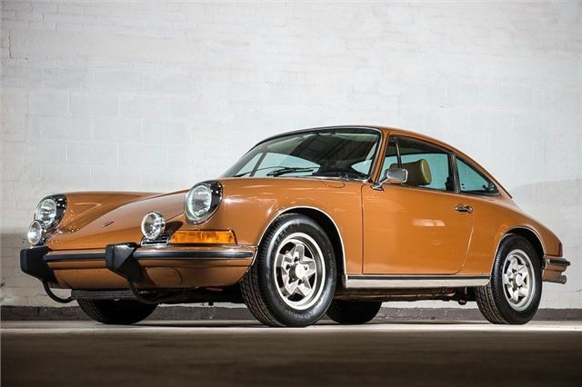 Top Classic Cars For Sale At Silverstone Auctions May Sale