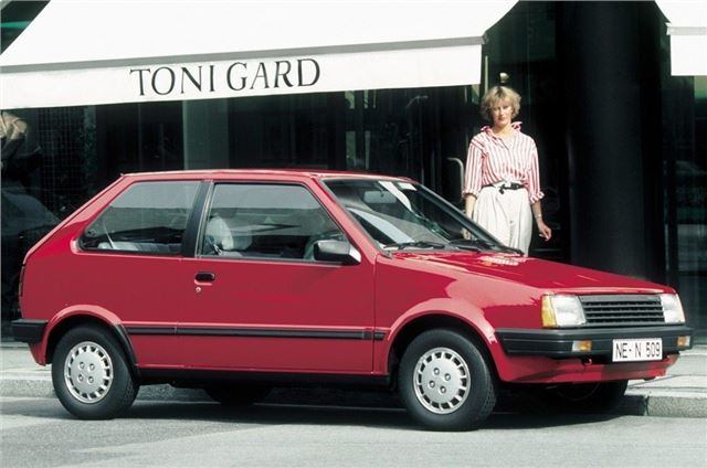 Top 10: Learner cars of the 1980s and 1990s | | Honest John