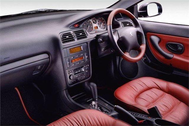 peugeot 406 coupe - classic car review | honest john