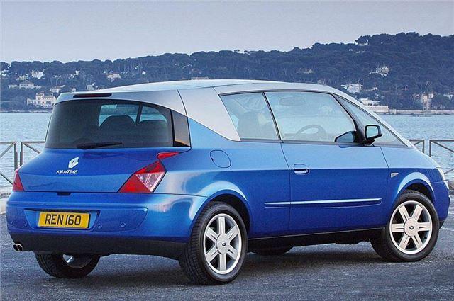 Vans Auto Sales >> Renault Avantime - Classic Car Review | Honest John