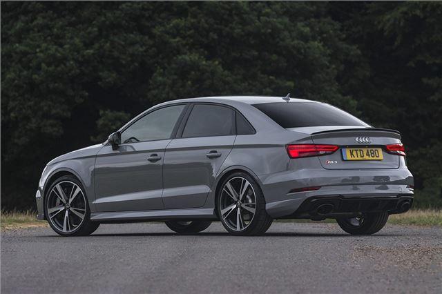 Audi RS3 2015 - Car Review | Honest John