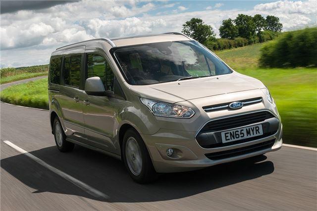 927bc935050503 Top 10  Van-based MPVs