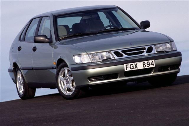 Saab 9-3 - Classic Car Review | Honest John