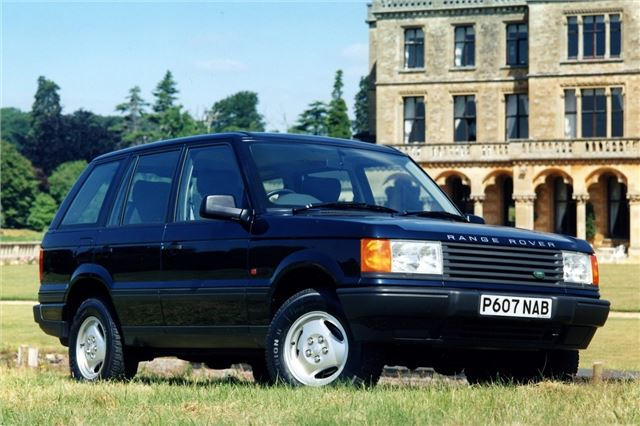 Land Rover Range Rover P38 - Classic Car Review - Buying