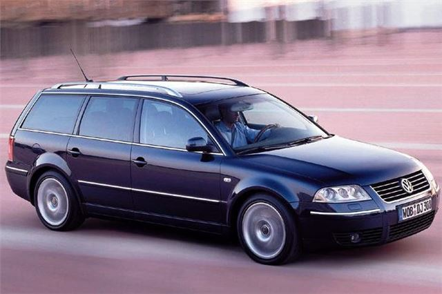 Bmw 2002 For Sale >> Volkswagen Passat W8 - Classic Car Review   Honest John