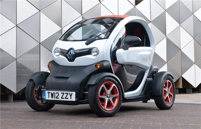 Top 10 Lowest Insurance Group Electric Cars Honest John