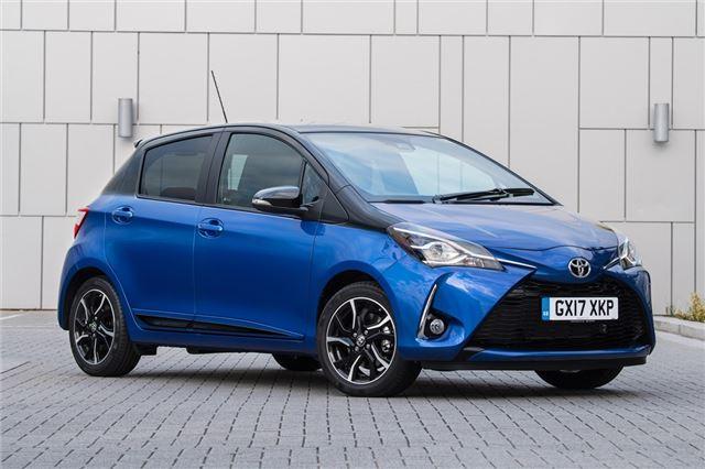 Toyota Hybrid Cars >> Top 10 Lowest Insurance Group Hybrid Cars Honest John